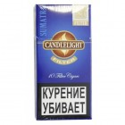 Сигариллы Candlelight Filter Sumatra 10