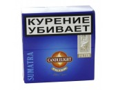 Сигариллы Candlelight Filter Sumatra 50