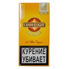 Сигариллы Candlelight Filter Vanilla 10