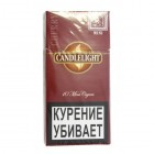 Сигариллы Candlelight Mini Cherry 10