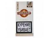 Сигариллы Candlelight Mini Coconut 10-блок