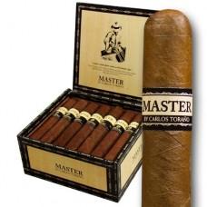 Сигары Carlos Torano Master Robusto