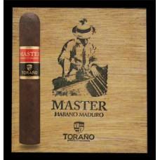 Сигары Carlos Torano Master Maduro Robusto