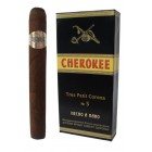 Сигары Cherokee Tres Petit Corona 3 шт.