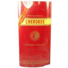"""Сигаретный табак """"Cherrokee Cherry Dream"""" кисет"""