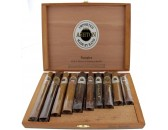Подарочный набор сигар Ashton Classic Sampler*10