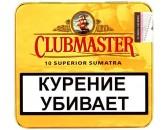 Сигариллы Clubmaster Sumatra 10