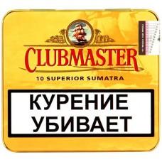 Сигариллы Clubmaster Sumatra