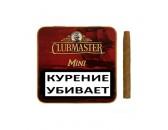 Сигариллы Clubmaster Mini Red 20шт