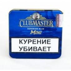 Сигариллы Clubmaster Mini Blue