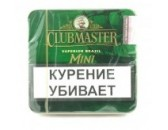 Сигариллы Clubmaster Mini Brazil