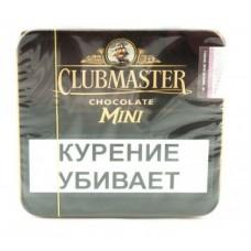 Сигариллы Clubmaster Mini Brown