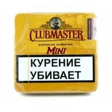 Сигариллы Clubmaster Mini Sumatra