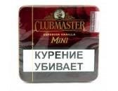 Сигариллы Clubmaster Mini Vanilla 20