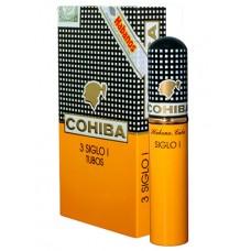 Сигары Cohiba Siglo I Tube