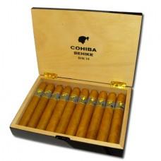 Сигары Cohiba Behike 54