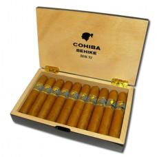 Сигары Cohiba Behike 52