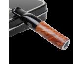 Мундштук CHACOM CC062 коричневый (бриар)