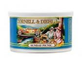 Трубочный табак Cornell & Diehl Sunday Picnic (57 гр.)