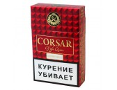 Сигариллы Corsar of the Queen Cherry Gold 20 шт.