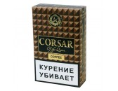 Сигариллы Corsar of the Queen Coffee 20 шт.