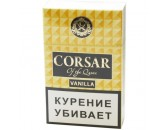 Сигариллы Corsar of the Queen Vanilla 20 шт.