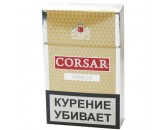 Сигариллы Corsar of the Queen «Vanilla» Limited Edition