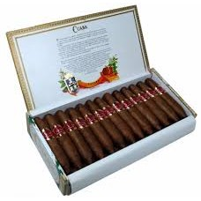 Сигары Cuaba Divinos