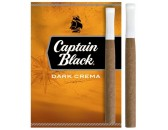Сигариллы Captain Black Mini Tip Dark Crema