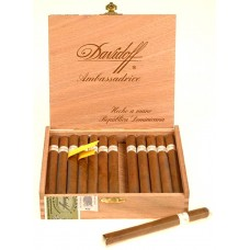 Сигары Davidoff Classic Ambassadrice 25