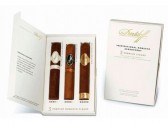 Подарочный набор сигар Davidoff Inspirational Robusto Assort *3