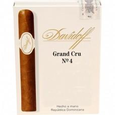 Сигары Davidoff Grand Cru No 4