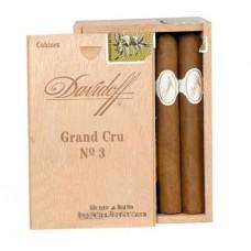 Сигары Davidoff Grand Cru No 3
