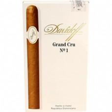 Сигары Davidoff Grand Cru No 1