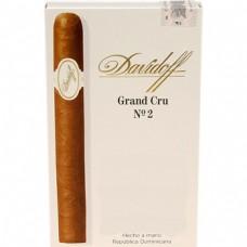 Сигары Davidoff Grand Cru No 2
