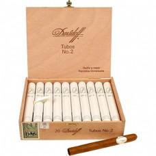 Сигары Davidoff Classic No 2 Tubos