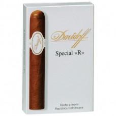 Сигары Davidoff Aniversario  Special R  Tubos