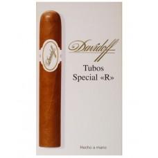 Сигары Davidoff Special R Tubos