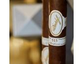Подарочный набор доминиканских сигар Davidoff Madison 515 Limited Edition 2020