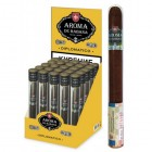 Сигары  Aroma de Habana Diplomatico (Corona) накопитель 25 шт.