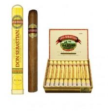 Сигары Don Sebastian Tubos
