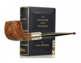 Трубка Dunhill Christmas Pipe 2015 DPZXMAS2015