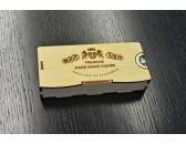 Подарочный набор сигар GMD Wood Box
