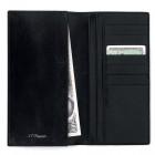 Бумажник Dupont 74113 черный