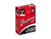 Фильтры сигаретные  «Smoking» Easy Rolling Slim Filters (box 150)