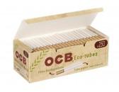 Сигаретные гильзы  OCB Eco-Tubes 250 шт.