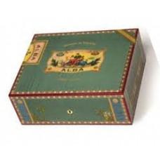 Хьюмидор Elie Bleu Alba Green 75 сигар