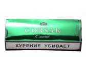 "Сигаретный табак  ""Corsar Emerald""  - кисет"
