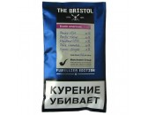 "Трубочный табак "" The Bristol Exotic American"" кисет"