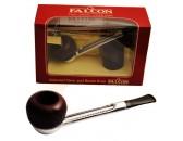 Трубка Falkon 6264111, набор, 2 чашки, 3 ерша